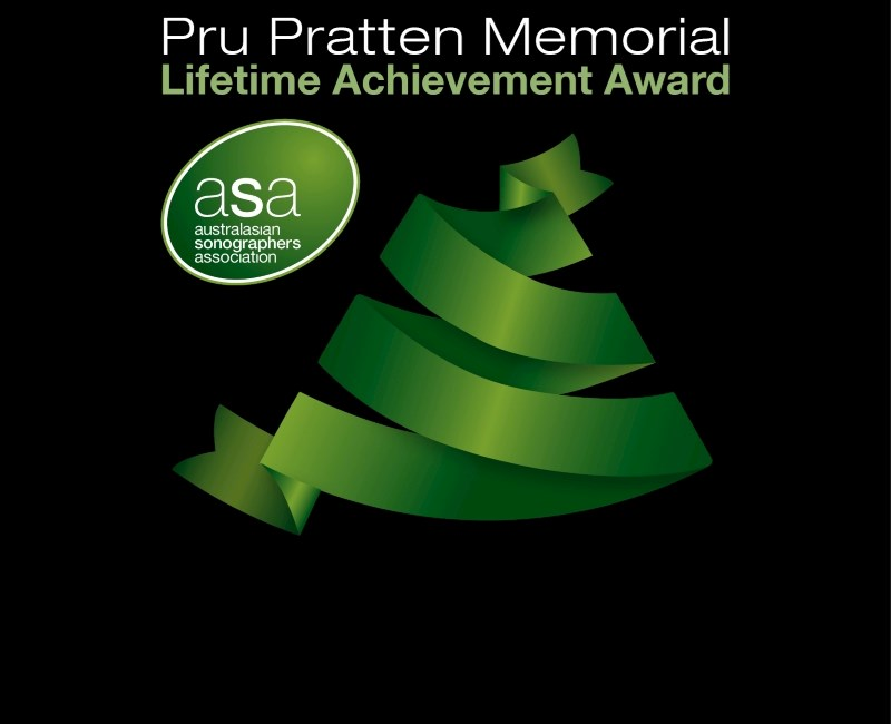 Pru Pratten Memorial Lifetime Achievement Award
