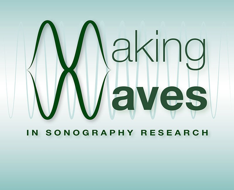Making Waves in Research