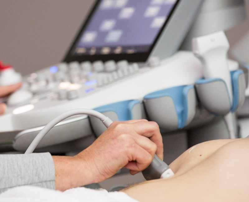 Sonographer regulation in Australia